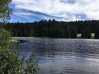 Zlatá Ktiš - Černé Údolí