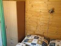 Menší pokoj 1 - Horní Planá - Dobrá Voda