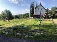 Nová Pec - Bělá jarní prázdniny 2022 ubytování