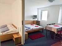 Apartmán 1 - chalupa k pronájmu Nová Pec - Bělá