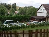 Penzion Pohoda u Lva Nová Pec - Bělá - chalupa ubytování Nová Pec - Bělá