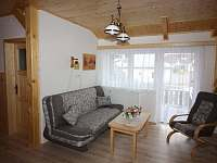 Apartmán 1 - Vacov - Vlkonice