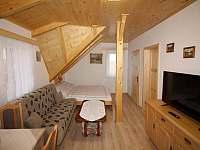 Apartmán 2 - Vacov - Vlkonice