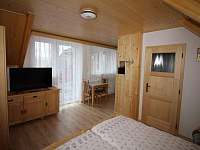 Apartmán 3 - Vacov - Vlkonice
