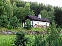 Chata Pod Lesem - chata k pronajmutí - 4 Annín