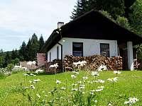 Chata Annín - ubytování Annín