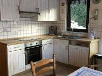 Kuchyně - Javor - Loučany