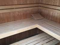 Sauna - Javor - Loučany