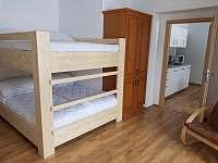 Apartmán 821 A - k pronajmutí Nová Pec - Nové Chalupy