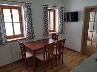 Apartmán 821 A - ubytování Nová Pec - Nové Chalupy