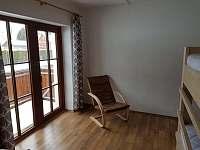 Apartmán 821 A - pronájem Nová Pec - Nové Chalupy