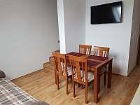 Apartmán 821 B - pronájem Nová Pec - Nové Chalupy