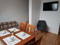 Apartmán 821 B - k pronajmutí Nová Pec - Nové Chalupy