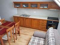 Apartmán 821 B - Nová Pec - Nové Chalupy