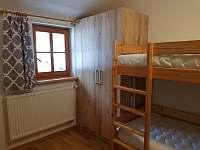 Apartmán 833 B - Nová Pec - Nové Chalupy