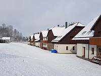 Apartmány Prima Nova Lake Nové Chalupy - k pronájmu Nová Pec - Nové Chalupy