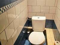 Samostatné WC - Horní Planá