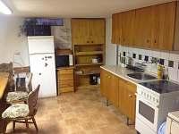 Ubytování Buk pod Boubínem - apartmán k pronájmu - 3