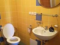 Apartmán U pekárny - apartmán ubytování Kvilda - 5