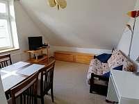 Apartmán U pekárny - apartmán ubytování Kvilda - 2