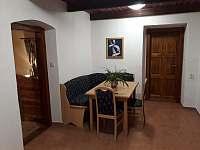 Ubytování na Lipensku - chalupa ubytování Olšina - 9