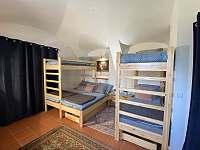 Apartmán Mařenka - apartmán k pronajmutí - 11 Frymburk