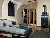 Apartmán Mařenka - apartmán k pronájmu - 6 Frymburk