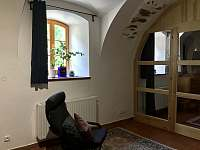 Apartmán Mařenka - apartmán k pronájmu - 10 Frymburk
