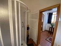 Apartmán Mařenka - apartmán k pronájmu - 28 Frymburk