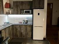 Apartmán Mařenka - apartmán - 16 Frymburk