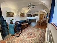 Apartmán Mařenka - apartmán k pronájmu - 3 Frymburk