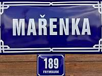 Apartmán Mařenka - apartmán - 45 Frymburk