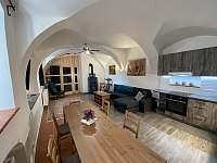 Apartmán Mařenka - apartmán k pronajmutí - 4 Frymburk