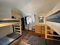 Apartmán Mařenka - pronájem apartmánu - 12 Frymburk