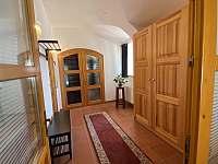 Apartmán Mařenka - apartmán - 21 Frymburk