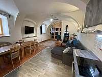 Apartmán Mařenka - apartmán ubytování Frymburk - 2