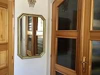 Apartmán Mařenka - apartmán - 24 Frymburk