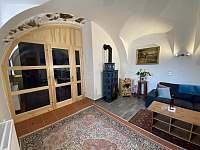 Apartmán Mařenka - pronájem apartmánu - 7 Frymburk