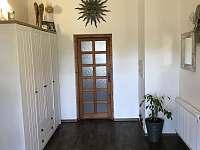 Apartmán 1 : Chodba - Milejovice