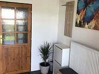 Apartmán 2 - pronájem chalupy Milejovice
