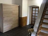 Apartmán 2 - Milejovice