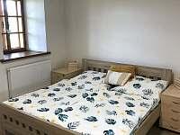Apartmán 2 - chalupa k pronájmu Milejovice