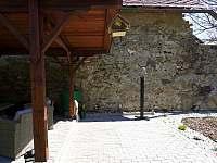 Rovenská Chalupa - chalupa - 36 Strážov - Rovná
