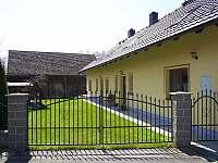 Strážov - Rovná ubytování 14 lidí  pronajmutí