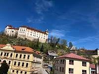 Apartmán na horách - dovolená Koupaliště Prachatice - Hulák rekreace Vimperk