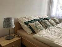 Ložnice, detail, Gabreta - Železná Ruda