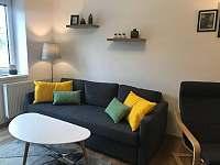 Obývací pokoj, Gabreta - Železná Ruda