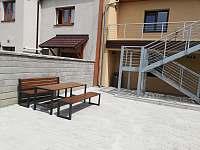Apartmány Nýrsko - ubytování Nýrsko