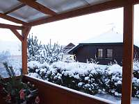 Vila Lanovka Lipno - vila - 14