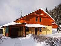 Vila Lanovka Lipno - pronájem vily - 7